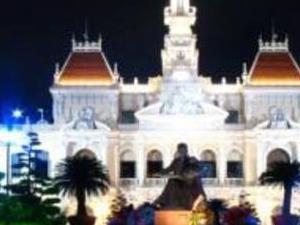 Ho Chi Minh Discovery Photos