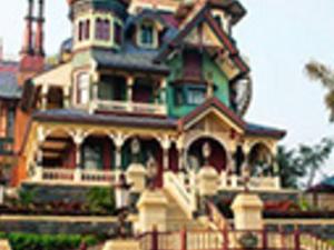 Hong Kong Disneyland Tour Package Photos