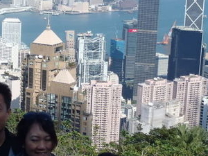 Hong Kong Island Half-Day Tour Photos