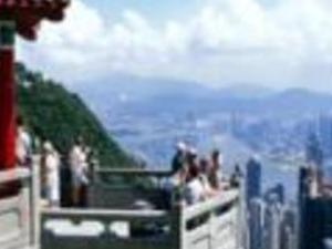 Hong Kong Island Tour Photos