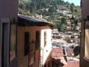 Huasca de Ocampo and Real del Monte Photos