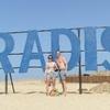 Hurghada Paradise Island Trip