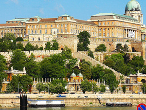Ideal Tour with Evening Danube Cruise Photos