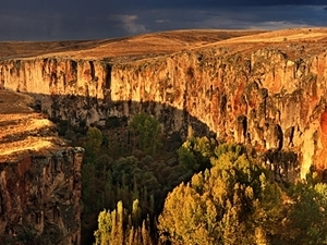 Ihlara Valley Exploration Photos