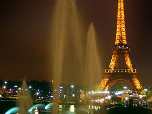 Illuminations Tour +