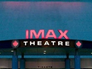 Imax Niagara - Niagara:Miracles, Myths & Magic plus Daredevil Exhibit Photos