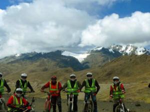 Inca Jungle Trail to Machu Picchu 4 Dias Photos