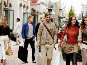 Ingolstadt Village Shopping Tour Photos