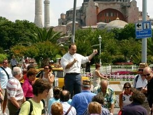 Istanbul Highlights tour Photos