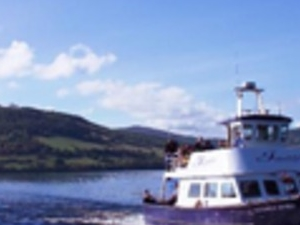 Jacobite Discovery - 3.5 hour cruise/tour starts at Inverness Photos