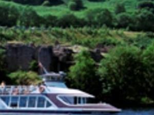 Jacobite Freedom - 2 hour cruise/tour starts at Clansman Harbour Photos