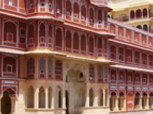 Jaipur Tour Photos