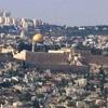 Jerusalem by bus 1 day trip