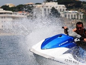 Jet Ski Rental Photos