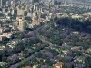 Jozi by Foot Photos