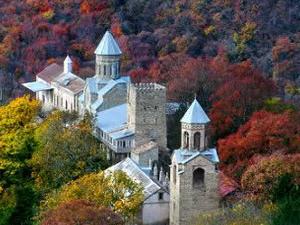 KAKHETI - HOMELAND OF WINE AND HOSPITALITY. CULTURE&WINE TOUR Photos