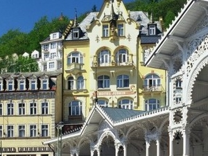 Karlovy Vary excursion with lunch Photos