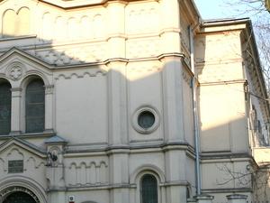 Kazimierz Jewish Quarter walking tour in english Photos