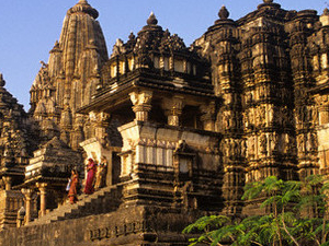 Khajuraho City tour Photos
