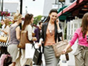 Kildare Village Shopping Day Experience Photos