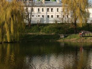 Kitaevo and Holoseevskiy monastery Photos