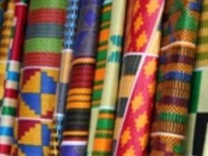 Kumasi Africa Market Tour Photos