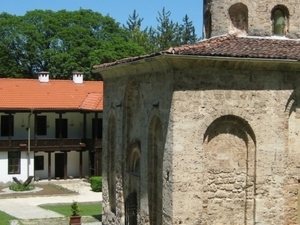 Kyustendil and Zemen monastery - private tour Photos