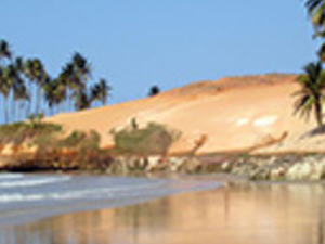 Lagoinha - The Postcard Beach Photos