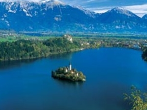 Lake Bled - Alpine Pearl Photos