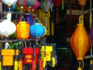 Lantern Making & Art Craft Photos