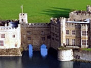 Leeds Castle, Canterbury Cathedral, Dover & Greenwich River Cruise Photos