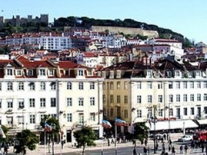 Lisbon Experience Walk Photos