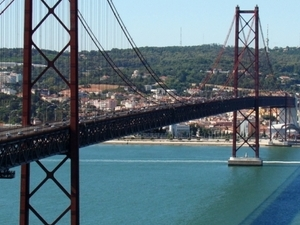 Lisbon from the other side - Walking tour Photos