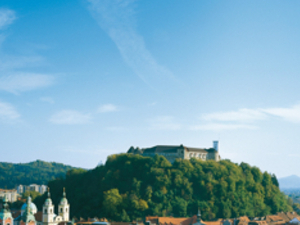 Ljubljana Walking Tour Photos