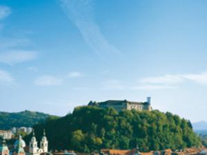 Ljubljana Walking Tour Photos