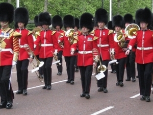 London Day Tour Photos