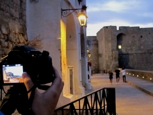 LOOK, CAPTURE, EAT ! A day Trip in Masseria (APULIA) Photos