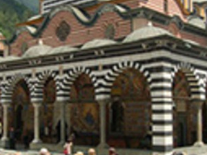 Loop Shuttle from Sofia to Rila Monastery and Boyana Church Photos