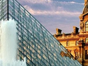 Louvre Museum Private Tour with Skip the Line Access (Winter) Photos