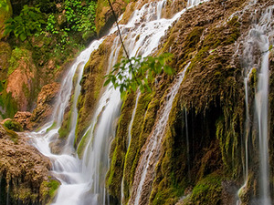 Lovech and Krushuna waterfalls - private tour Photos