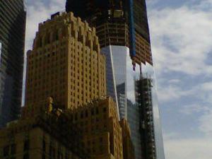 Lower Manhattan Walking Tour Photos