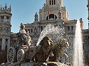 Madrid Sightseeing Tour and Visit to Bernabeu Stadium Photos