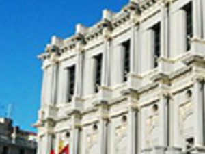 Madrid Sightseeing Tour by Night Photos