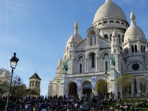 Magic city break Paris (3 nights) Photos