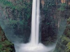 Maletsunyane Falls Tours Photos