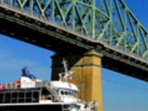 Maritime Excursion Montreal Photos