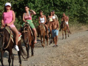 Marmaris 3 hours Horse Safari Photos