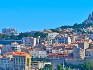Marseille the south capital of France Photos