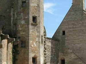 Medieval Burgundy Photos