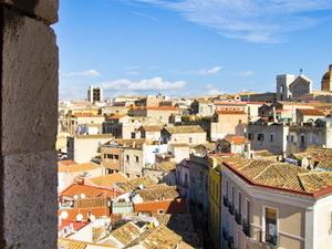 Medieval Cagliari Photos